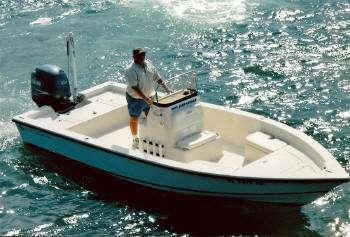 Backwater Fishing in the Florida Keys