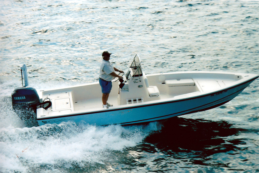 Couple-A-Bucks Fishing Charter